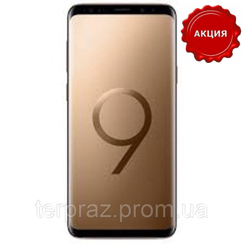 Samsung Galaxy S9 2SIM SM-G960FD 4/64GB