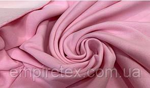 Трехнитка с начесом Розовая (Турция)