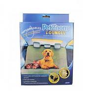 """Подстилка для домашних животных в автомобиль """"Pet Zoom"""" арт. 34584"""