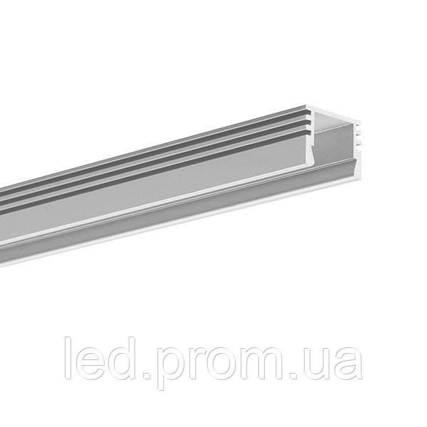 LED-профиль KLUS PDS-4-ALU