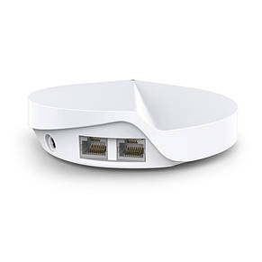 WiFi Mesh система TP-Link DECO M5 (AC1300, 1xGE LAN, 1xGE WAN, MU-MIMO, MESH) 3 шт., фото 2