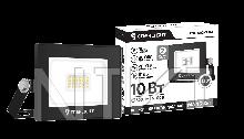 Прожектор светодиодный ENERLIGHT MANGUST 10Вт 6500K Ш.К. 4823093503014
