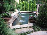 Деревянная Купель .Строим бани бассейны дома ., фото 5