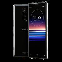 Бронированная защитная плёнка для Sony Xperia 1, фото 1