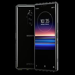 Броньовані захисна плівка для Sony Xperia 1