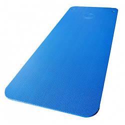 Коврик для йоги и фитнеса Power System Fitness Mat Premium PS-4088 Blue, КОД: 1269874