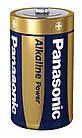 Батарейка Panasonic Alkaline Power D/LR20 BL 2 шт (2955), фото 2