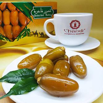 Финик Дигла из Ливии 0,5 кг. Свежие финики! Без сахарного сиропа, фото 2