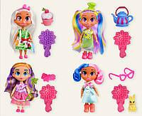 Кукла DH2212F HAIRDORABLES Оригинальная серия №3