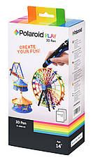 3D-ручка Polaroid PLAY / PLA Filament 4x15g (4 * 5m) (Pl-2000-00), фото 3