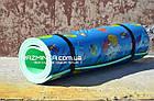Детский коврик игровой Декор Океан 1800х550х8мм, фото 2