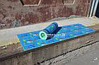 Детский коврик игровой Декор Океан 1800х550х8мм, фото 4