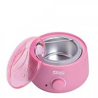 Воскоплав DSP Beauty Skincare F-70004 Розовый