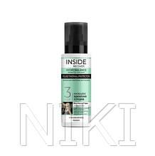 Термозахисний флюїд Cleanness! INSIDE HYDROBALANCE для волосся 145мл (4820023209923)