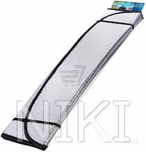 Сонцезахисна  шторка для автомобіля 60*130см