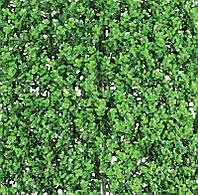 """Декоративное зеленое покрытие 50х50 см. """"Самшит"""""""