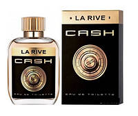Туалетная вода для мужчин La Rive Cash 100 мл (5906735234411)