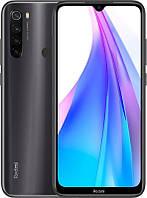 "Смартфон Xiaomi Redmi Note 8T 4/128GB Dual Sim Moonshadow Grey; 6.3"" (2340х1080) IPS / Qualcomm Snapdragon 665 / ОЗУ 4 ГБ / 128 ГБ встроенной +"