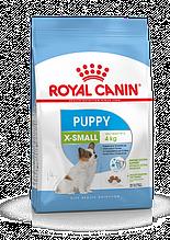 X-Small Puppy сухой корм для щенков 3,0 кг