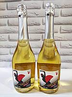 Винный напиток игристый Bodegas Toro Rojo Moscato белый полусладкий 0.75 л 7% Испания