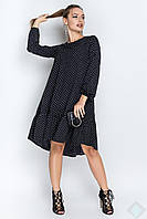 Платье Пенни  горошек, фото 1