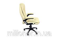 Кресло Bonro O-8025 Beige, фото 3