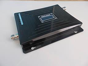 В Запорожье Усилитель Репитер Repeater сигнала мобильной связи Lintratek KW19L-GDW Гарантия 12 мес, фото 3