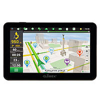 GPS-навигатор Globex GE711