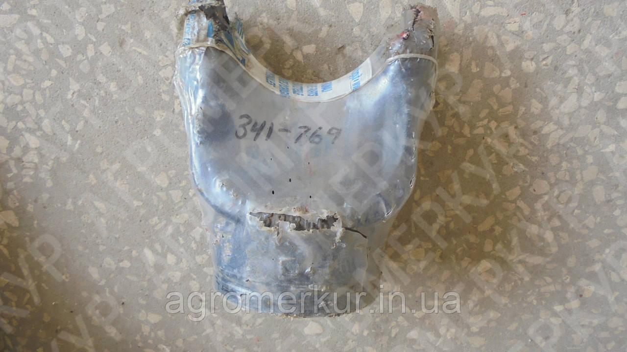 Вилка 341-769 Schulte Шульте