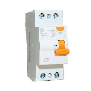 GE Пристрій захисного відключення DCG240/030 2P. AC