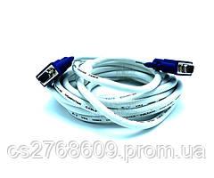 VGA кабель 5м