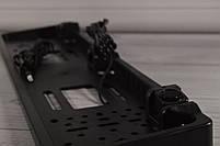 Рамка для номера с парктроником - установка камеры заднего вида, фото 3