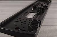 Рамка для номера с парктроником - установка камеры заднего вида, фото 7