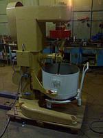 Взбивальная машина КСМ-100
