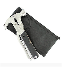 Инструмент Мультитул Tac Tool 18 in 1 Швейцарский нож BELL HOWELL | Original, фото 2