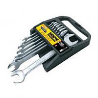 Набор ключей 70-1112 рожковых 12шт Master-tool