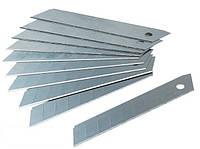 Лезвие для ножа 17-0548 18мм (10шт) Master-tool