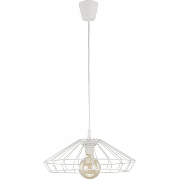 Подвесной светильник TK Lighting 1687 Lido White