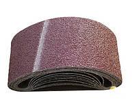 Лента шлифовальная  21-274 зерно 80 75х457мм (10шт) ORION