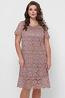 Платье Элен бронза, фото 1
