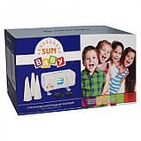 Кварцевая лампа BactoSfera SUN BABY (для детей), фото 2