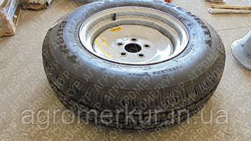 Диск колеса Kverneland OPTIMA AC820735, фото 2