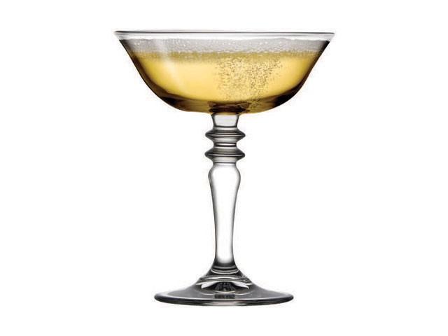 Набор бокалов для шампанского Pasabahce Symphony 243мл 6шт