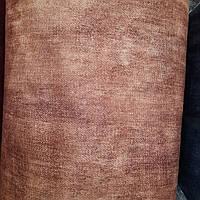 Мебельная ткань флок антикоготь сублимация 6149-беж, фото 1