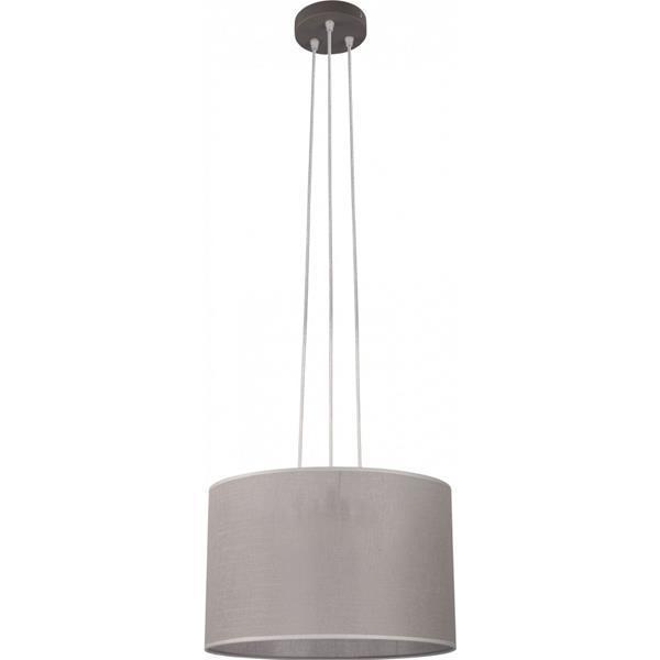 Подвесной светильник TK Lighting 1761 Dove Gray