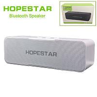Портативна Bluetooth колонка Hopestar H13 Grey