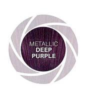 Темно фіолетовий Крем-фарба з ефектом фото фільтра, 100мл