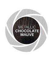 Шоколадно-ліловий Крем-фарба з ефектом фото фільтра, 100мл