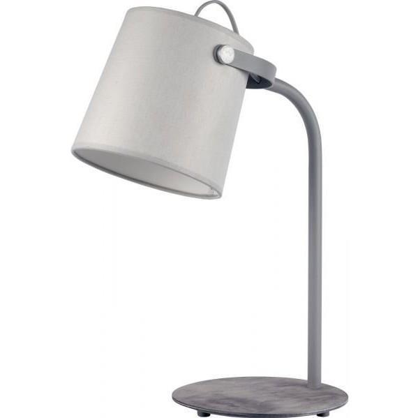 Настольная лампа TK Lighting 2881 Click Gray