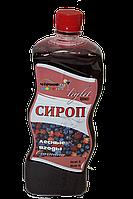 Сироп «Черное море Лайт» без сахара ЛЕСНЫЕ ЯГОДЫ